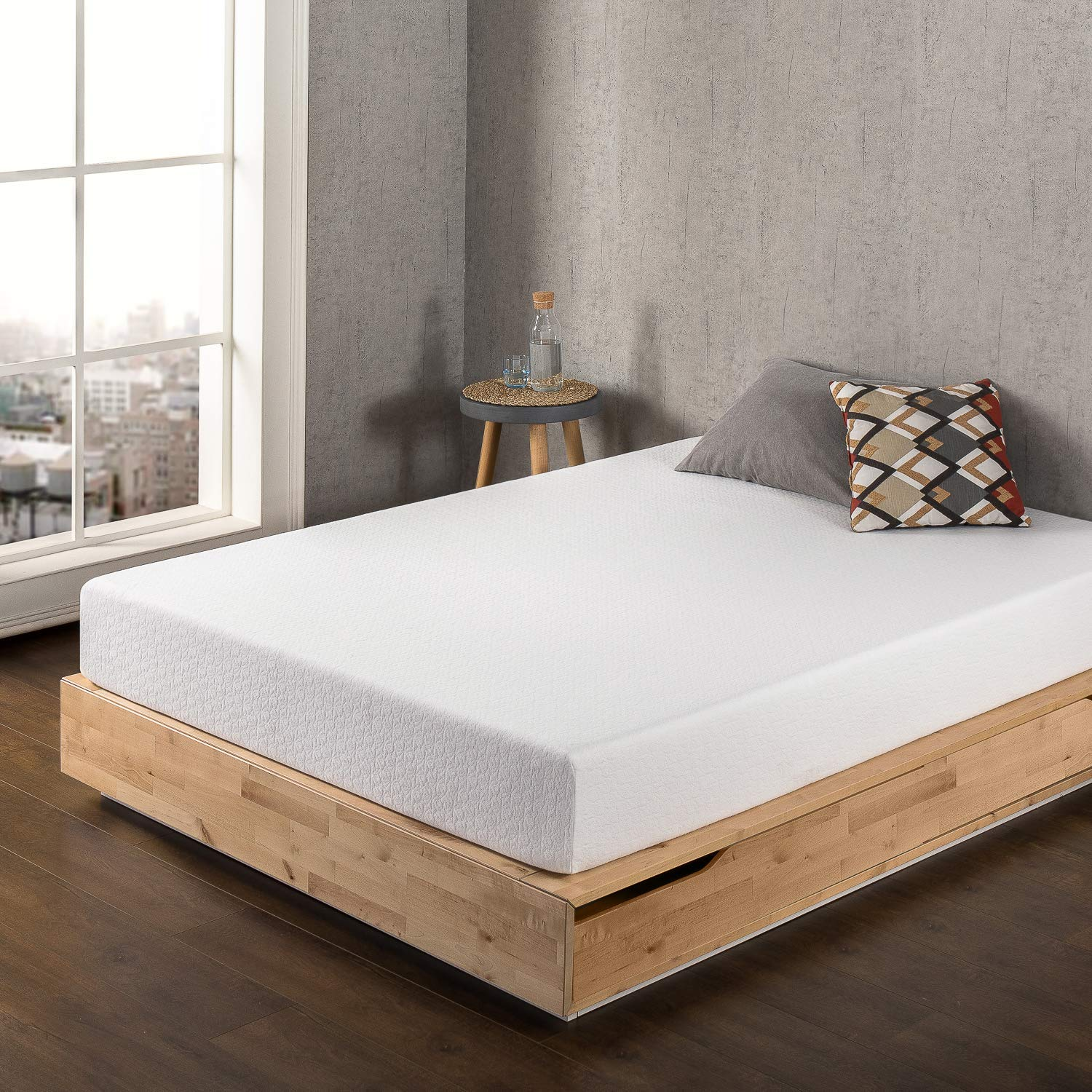 Best Price Mattress Memory Foam topratedhomeproducts