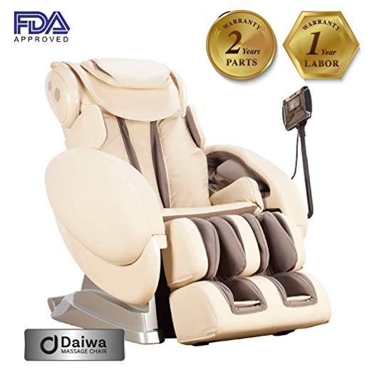 Daiwa Massage Chair topratedhomeproducts