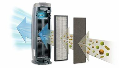 Levoit Best Air Purifier topratedhomeproducts main