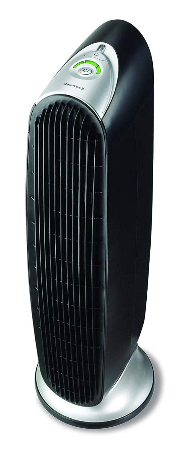 Honeywell Best Air Purifier Topratedhomeproducts