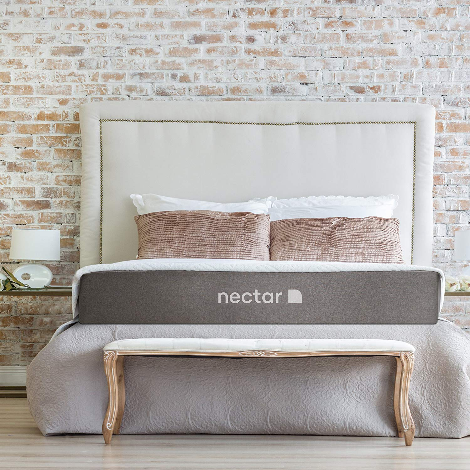 Nectar Full Memory Foam Mattress Under 1000 topdatedhomeproducts