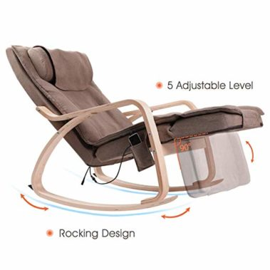 Oways Massage Chair topratedhomeproducts info