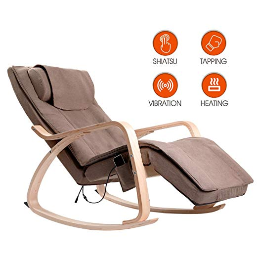 Oways Massage Chair topratedhomeproducts