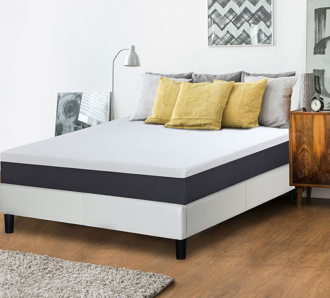 PrimaSleep Mattress topratedhomeproducts