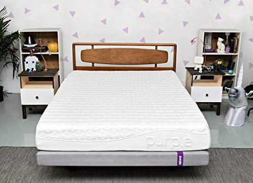 Purple Queen Memory Foam Mattress Under 1000 $ topratedhomeproducts