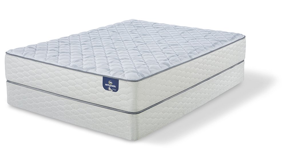 Sertapedic Firm Innerspring Mattress under 1000 $ topratedhomeproducts features