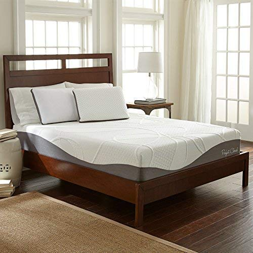 UltraPlush Gel-Max Memory Foam Mattress Topratedhomeproducts
