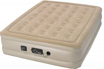 Best Air Mattress TopRatedJHomeProducts