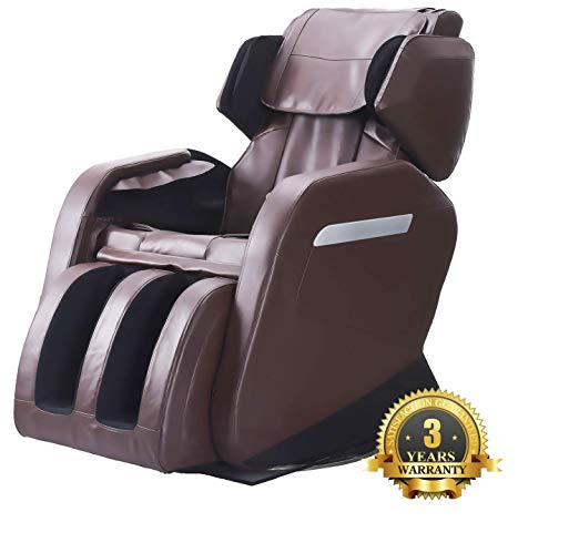 Full Body Zero Gravity Electric Massage Chair