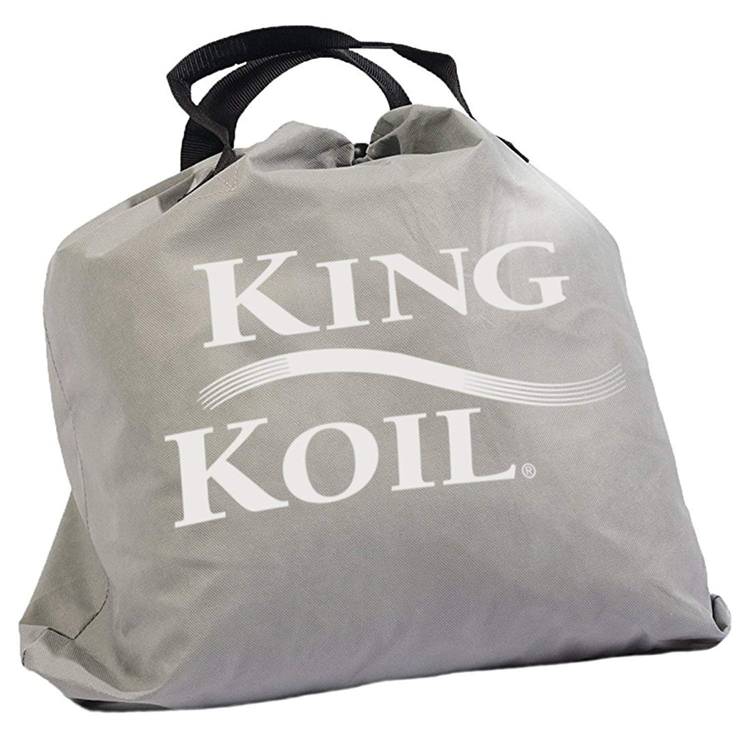 King Koil Luxury topratedhomeproducts
