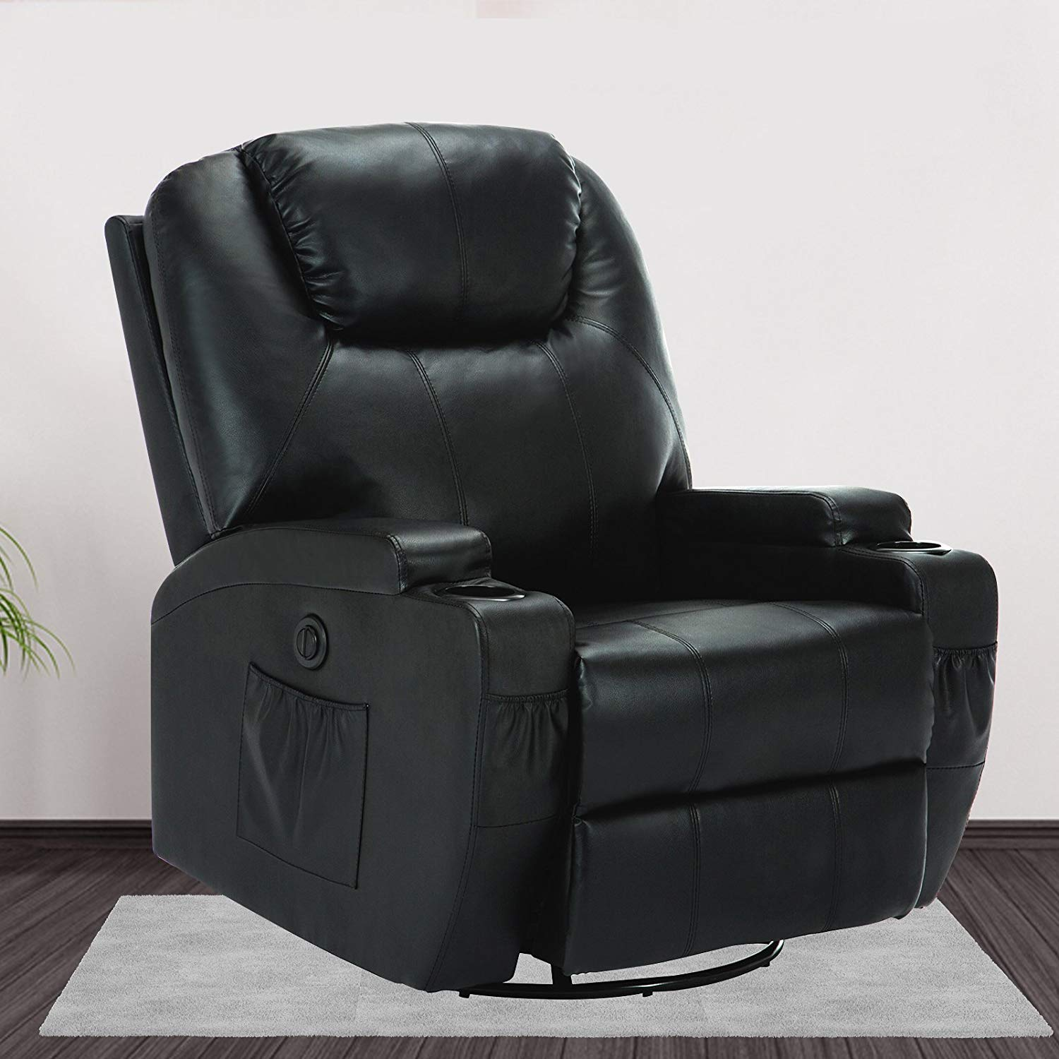 Mecor Electric Massage Recliner Chair