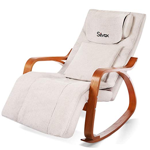 Silvox Massage Chair Recliner