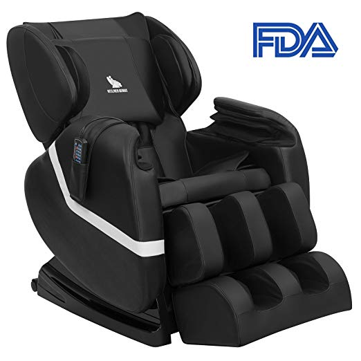 Uenjoy Zero Gravity Full Body Sofa Massage Recliner Chair