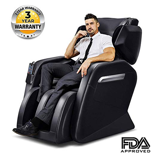 Zero Gravity Full Body Electric Massage Chair Best