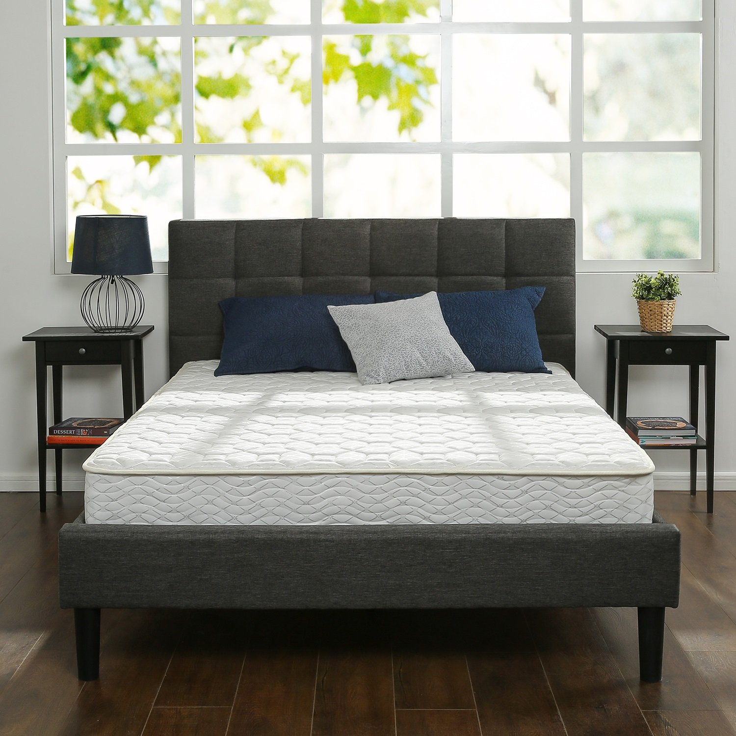 Zinus Hybrid Green Mattress