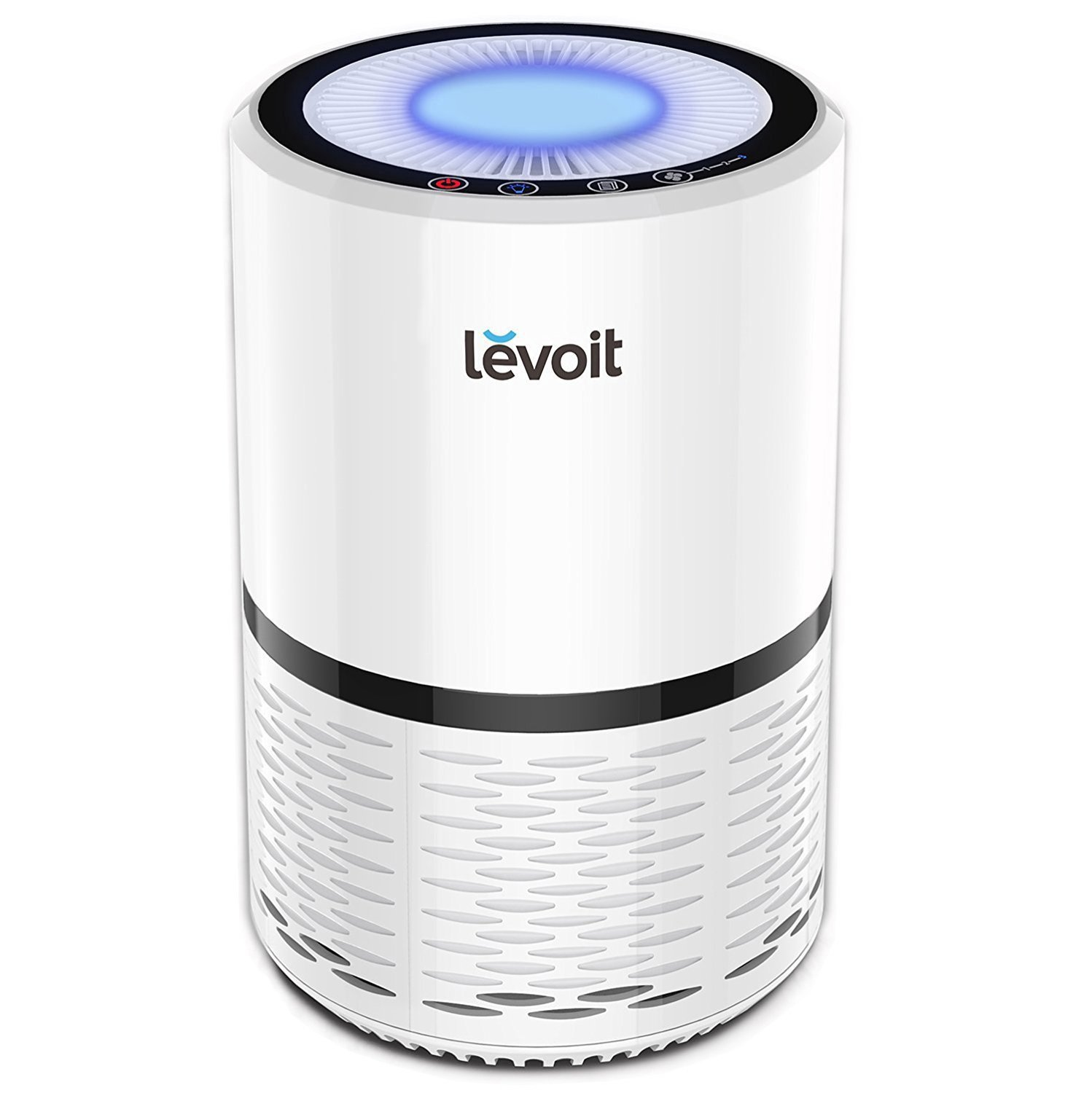 Levoit Compact Air Purifier - things to consider before buying an air purifier - topratedhomeproducts