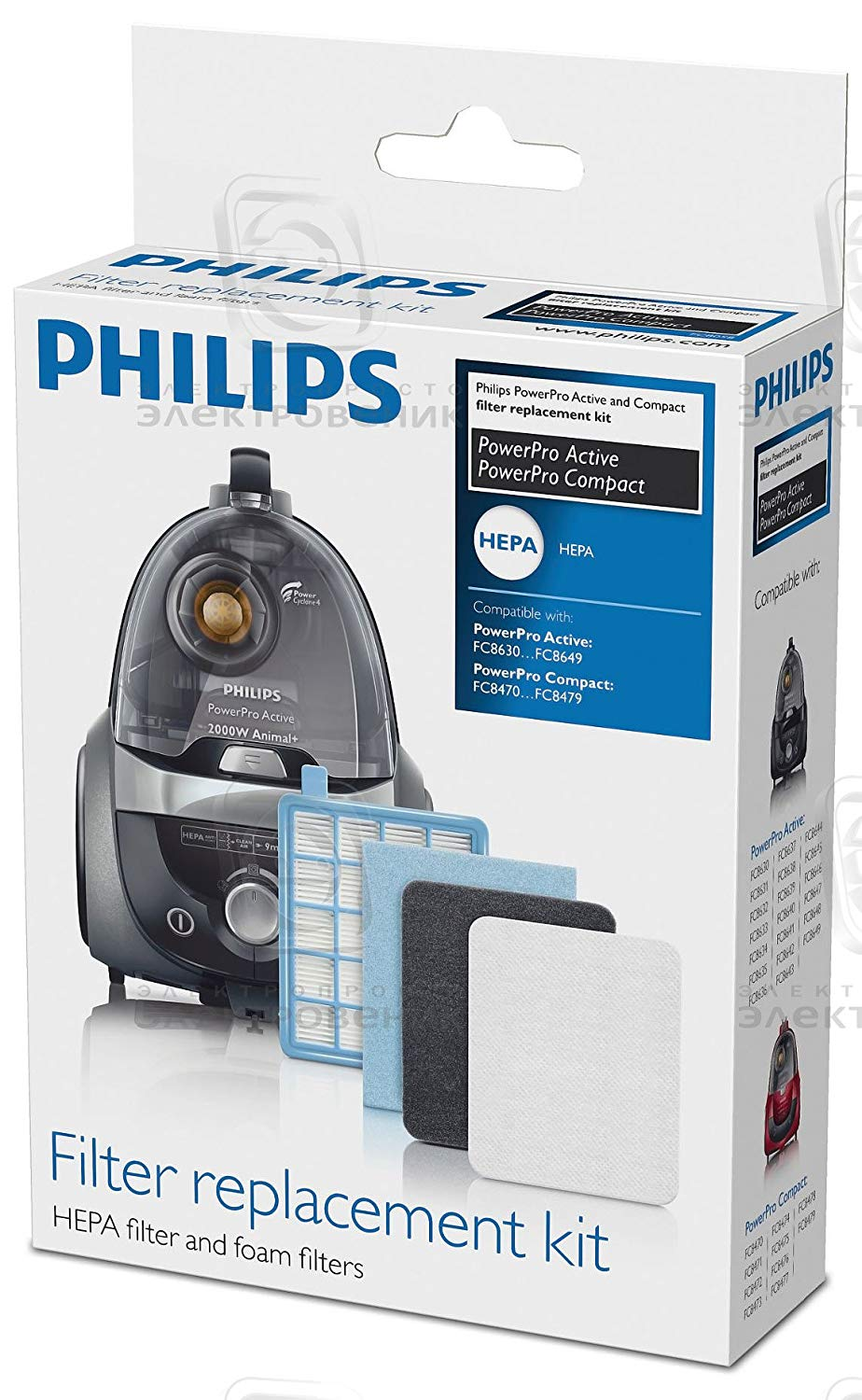 Philips Smart Air Purifier - thing to consider before buying an air purifier - Topratedhomeproducts