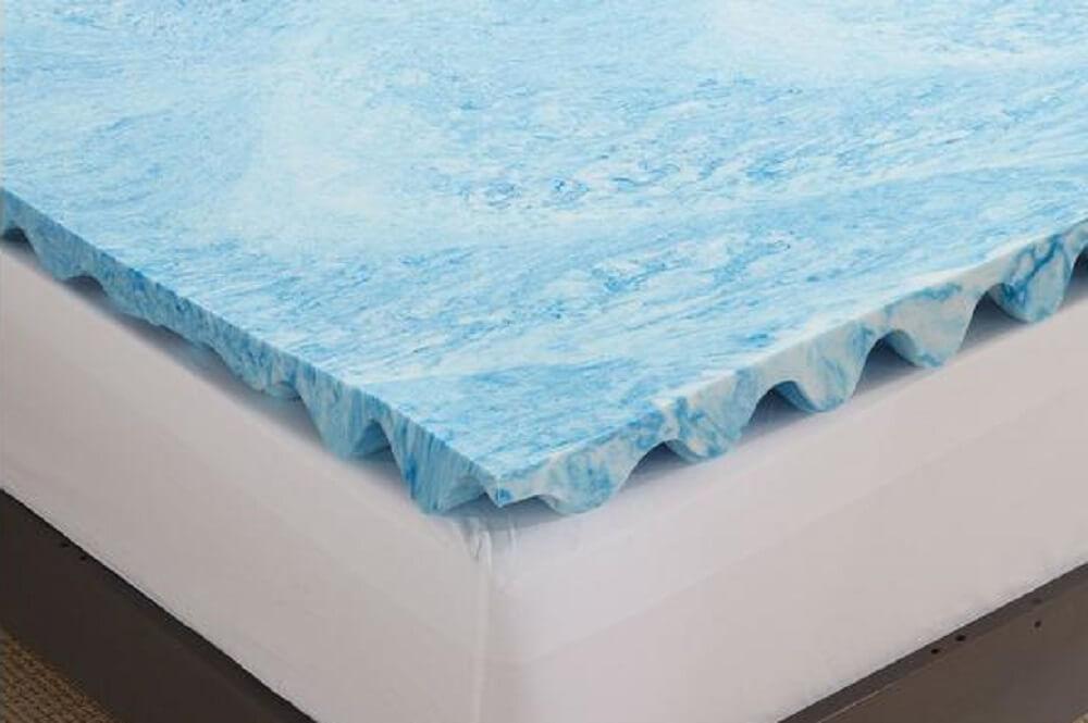 What are the varieties of memory foam - Best Memory Foam - Topratedhomeproducts