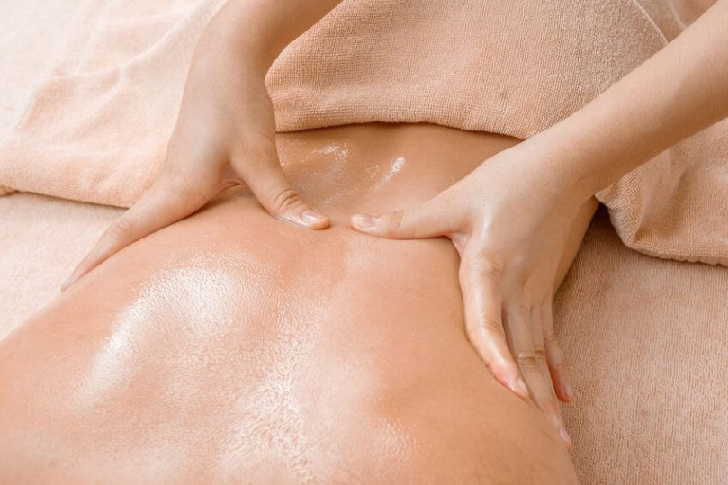 How weekly massage helps in weight loss - Topratedhomeproducts