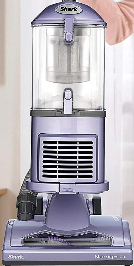 Shark NV352 Navigator Lift-Away Upright Vacuum