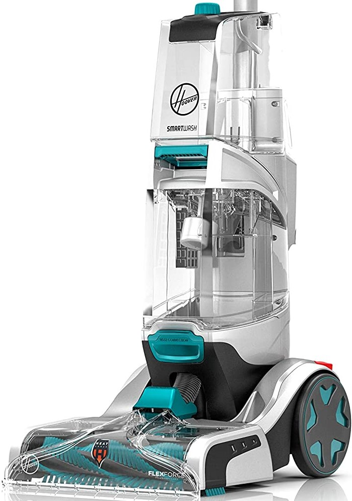 Hoover Smart wash Automatic Carpet Cleaner