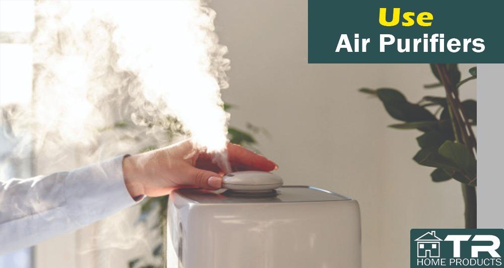 Use Air Purifer