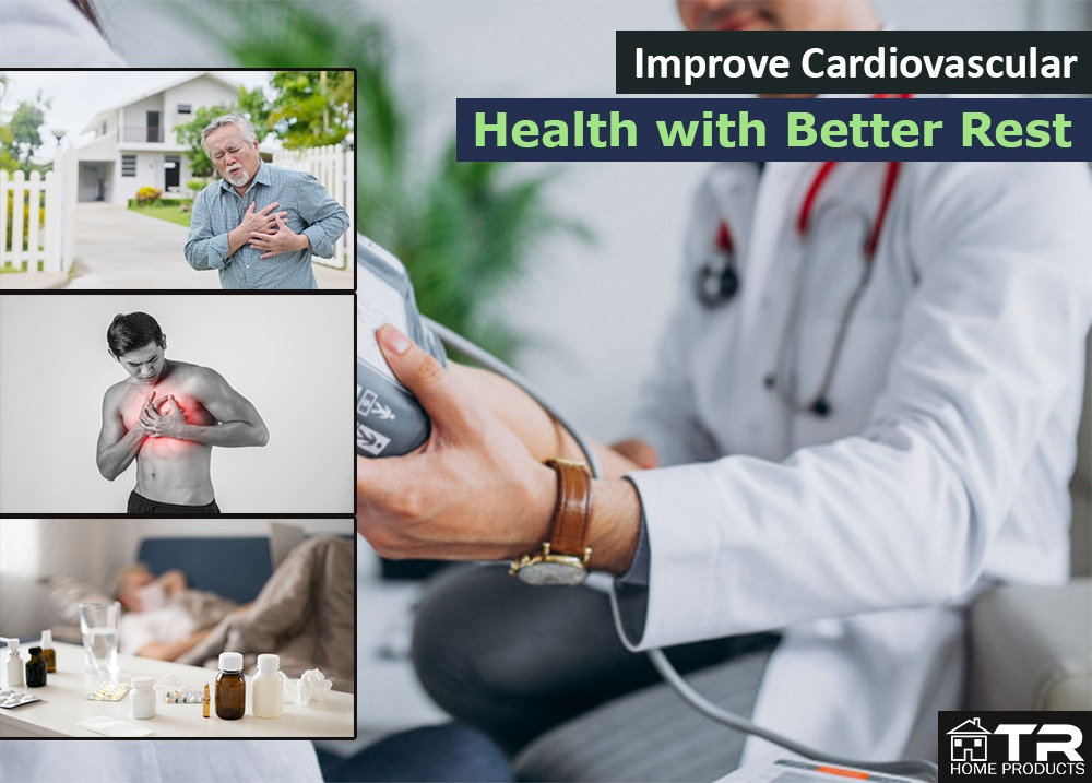 improve cardiovascular health with better health