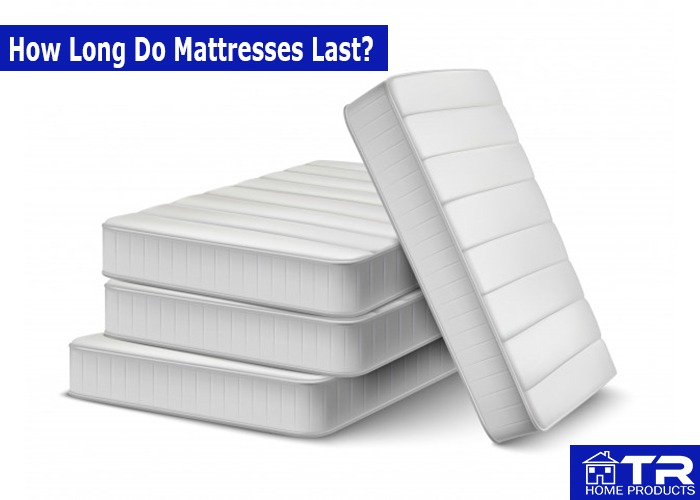 how long do mattress lost